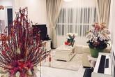 Không gian sống xinh đẹp của Angela Phương Trinh