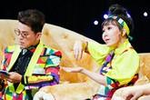 Việt Hương thổ lộ say đắm Akira Phan vì nhảy đẹp và sexy