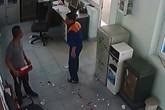 Thông tin chi tiết vụ 2 nhân viên cây xăng bị khách hàng đánh trọng thương