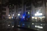 Chập điện gây cháy ở tầng 20 chung cư HAGL, hàng trăm cư dân hoảng loạn chạy xuống đất