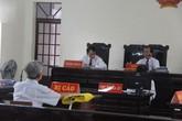 Nguyễn Khắc Thủy cho biết sẽ kiện những người tố cáo vì cho rằng họ có tư thù cá nhân