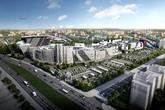 Hải Phòng khởi công xây dựng trung tâm thương mại AEONMALL