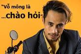 """Đồng nghiệp showbiz phản ứng gay gắt khi Phạm Anh Khoa nói """"vỗ mông là cách chào hỏi"""""""