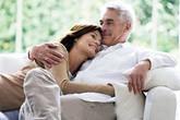 Thâm cung bí sử (139 - 2): Vợ chồng là nghĩa tao khang