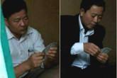 Đánh bạc tại trụ sở: Bí thư Đảng ủy và Phó chủ tịch UBND xã bị cách chức