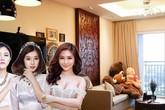 Những mỹ nhân Việt tự tậu nhà tiền tỷ khi chưa đầy 20 tuổi khiến nhiều người ngưỡng mộ