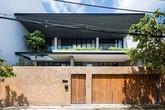 Căn nhà tràn nắng ở Sài Gòn bừng sáng trên tạp chí kiến trúc ngoại