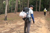 Thông tin mới nhất việc tìm kiếm phượt thủ mất tích ở cung đường đẹp nhất Việt Nam