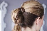 5 kiểu tóc đuôi ngựa cho nàng tóc dài đáng thử mùa hè