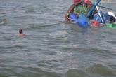 Hải Phòng: Đồn biên phòng Cát Bà cứu thành công 4 thuyền viên gặp nạn