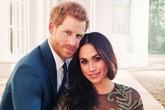 """Những con số """"không thể tưởng tượng nổi"""" về đám cưới hoàng gia Anh trước giờ G"""