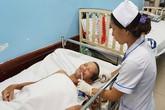 Nam bệnh nhân vô danh mất trí nhớ, bệnh viện cưu mang suốt 3 tháng