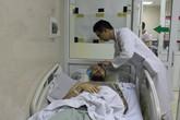 Quyết định tức thời cứu thầy giáo nước ngoài bị chấn thương sọ não
