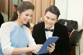 MC Vũ Mạnh Cường thú nhận bị rung động bởi Hoa hậu Ngọc Hân