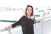 Cuộc sống bà mẹ đơn thân của diễn viên Linh Nga trên đất Mỹ