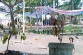 Khai quật mộ tìm nguyên nhân thanh niên 28 tuổi thiệt mạng