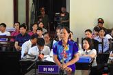 Gia đình bị hại vụ xét xử BS Hoàng Công Lương: