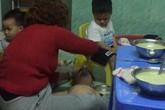 """Đà Nẵng: Thông tin mới nhất về vụ việc bạo hành trẻ em ở cơ sở mầm non """"Mẹ Mười"""""""