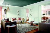 Năm 2018 sẽ gọi tên 3 xu hướng màu sắc sơn nhà mới và compo thứ 3 sẽ khiến bạn phải ngạc nhiên đấy