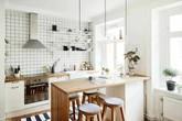 Đây là cách để bạn có một căn bếp vừa xinh vừa gọn