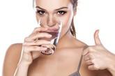 Thời điểm không nên uống nước vì sẽ gây hại sức khỏe