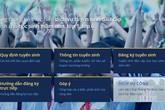 Hà Nội: Thử nghiệm đăng ký trực tuyến vào lớp 6 từ ngày 26/6