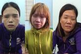 Bắt giam nữ nhân viên massage móc túi, trộm tiền của khách