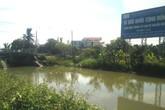 Thực hư con kênh ở Hải Phòng có... cá sấu khổng lồ?!