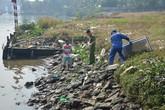Tìm thân nhân cho thi thể người đàn ông khoảng 30 tuổi chết trôi trên sông Sài Gòn