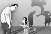 """Lén lút xem phim """"đen"""", ông chồng U60 bị vợ đuổi đánh vì 5 năm không đụng vào người vợ"""