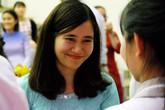 Lá thư của cô giáo Sài Gòn khiến học trò lớp 12 xúc động