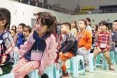 'Choáng' với phí tuyển sinh đầu vào các trường quốc tế ở Hà Nội