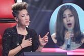 Cô gái Nghệ An khiến bốn huấn luyện viên Giọng hát Việt tranh giành