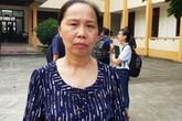 Mẹ bị cáo Sơn: 'Con tôi chỉ là nhân viên, sao bắt chịu trách nhiệm chính'
