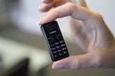 Những đồ công nghệ nhỏ nhất thế giới
