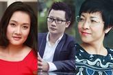 Sao Việt phản ứng thế nào khi MC Minh Tiệp bị em vợ tố bạo hành?