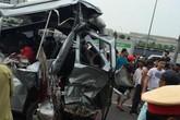 Vụ tai nạn thảm khốc trên cao tốc Hà Nội - Bắc Giang: Cuộc điện thoại cuối cùng của chiến sỹ cảnh sát tử vong