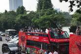 Buýt 2 tầng mui trần ở Hà Nội sẽ đi những tuyến phố nào?
