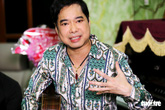 Ngọc Sơn: 'Tôi mắc nợ khán giả nên không muốn lấy vợ'