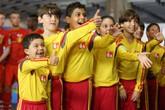Cùng McDonald's nắm tay danh thủ bước vào sân cỏ Chung kết World Cup 2018