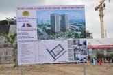 Tập đoàn Hoành Sơn mang dự án nhà ở của cán bộ chiến sĩ Bộ Công an đi... thế chấp ngân hàng