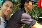 Vợ Phạm Anh Khoa khoe ảnh gia đình đi chơi vui vẻ giữa scandal gạ tình của chồng