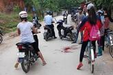 Lạng Sơn: Chồng dùng dị vật đâm vợ sắp ly hôn trọng thương