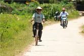 Dự báo thời tiết 6/5: Miền Trung nóng 38 độ, Sài Gòn nguy cơ mưa đá