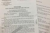 Vụ án ly hôn, chia tài sản chung ở Hà Nội: Mong một phán xét công tâm từ phiên tòa phúc thẩm