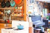 Những căn bếp mang phong cách Bohemian khiến bạn muốn đắm chìm cả ngày trong đó