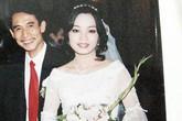 Hôn nhân qua mối lái của diễn viên có gương mặt khổ nhất miền Bắc và vợ trẻ đẹp kém 25 tuổi