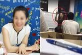 """Nguyên thứ trưởng Bộ GD&ĐT đề nghị xử lý nghiêm cô giáo nhục mạ học viên là """"óc lợn"""""""