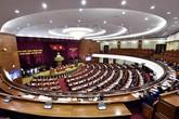 Khai mạc Hội nghị lần thứ 7 Ban Chấp hành TƯ Đảng khóa XII
