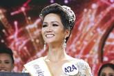 Cuộc sống của cô gái Tây Nguyên H'hen Niê sau nửa năm đăng quang Hoa hậu Hoàn vũ Việt Nam